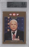 John McCain [BGS8.5]