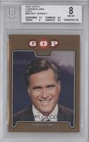 Mitt Romney [BGS8]