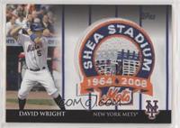 David Wright /375