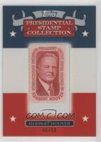 Herbert Hoover /90