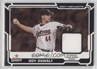 Roy Oswalt [MISPRINTED]