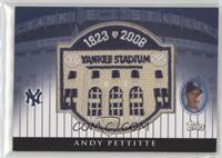 Andy Pettitte /100