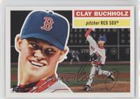 Clay Buchholz