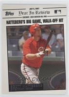 Scott Hatteberg