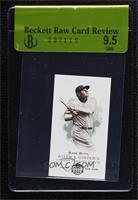 Babe Ruth [BRCR9.5]