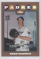 Greg Maddux /599