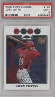 Joey Votto [PSA 9 MINT]
