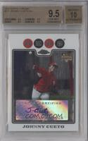 Johnny Cueto [BGS 9.5 GEM MINT]
