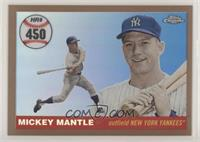 Mickey Mantle [EXtoNM] #/100