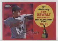 Roy Oswalt #/25