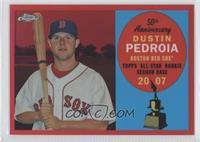 Dustin Pedroia /25