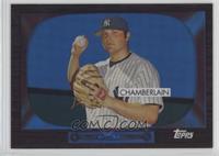 Joba Chamberlain /200