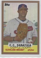 CC Sabathia /100