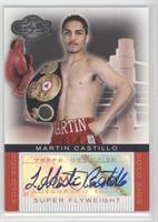 Martin Castillo