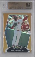 Ken Griffey Jr. /50 [BGS 9.5 GEM MINT]