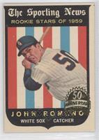 Johnny Romano