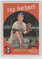 Ray Herbert