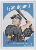 Ryan Doumit