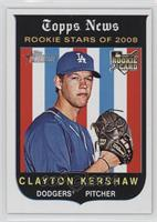 Clayton Kershaw