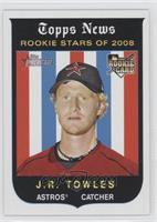 J.R. Towles