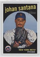 Johan Santana (Mets)