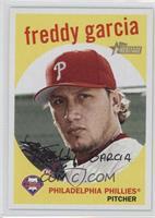 Freddy Garcia