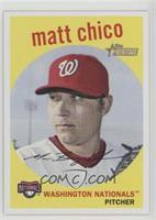 Matt Chico