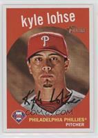 Kyle Lohse