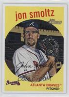 John Smoltz (Lefty