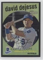 David DeJesus /59