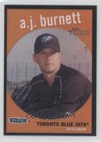 A.J. Burnett /59