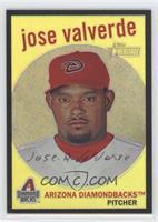 Jose Valverde /59