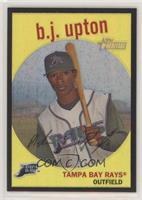 B.J. Upton #/59