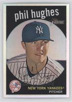Phil Hughes /559