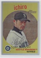 Ichiro Suzuki /559