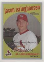 Jason Isringhausen #/559
