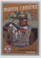 Manny Ramirez #/559