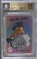 Derek Jeter /559 [BGS9.5]