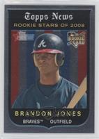 Brandon Jones #/1,959