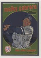 Melky Cabrera #/1,959
