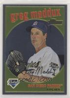 Greg Maddux [EX to NM] #/1,959