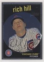 Rich Hill #/1,959