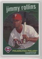 Jimmy Rollins #/1,959