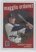 Magglio Ordonez #/1,959