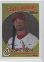 Chris Young #/1,959