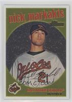 Nick Markakis #/1,959