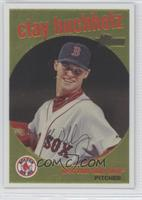 Clay Buchholz /1959
