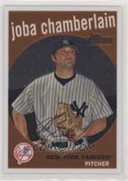 Joba Chamberlain /1959
