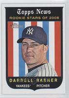 Darrell Rasner