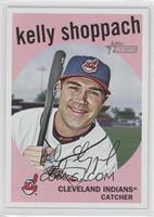 Kelly Shoppach